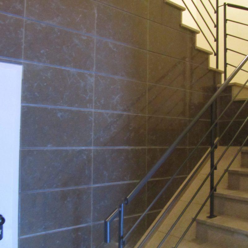 AZUL EUROPA - STAIRS