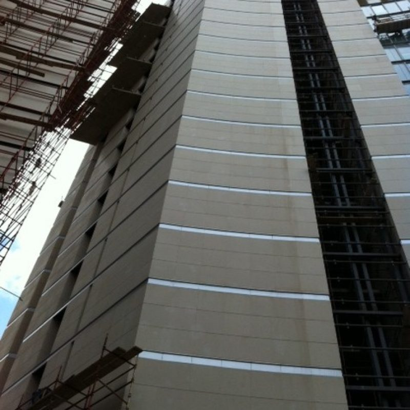 Dunas Project Libano