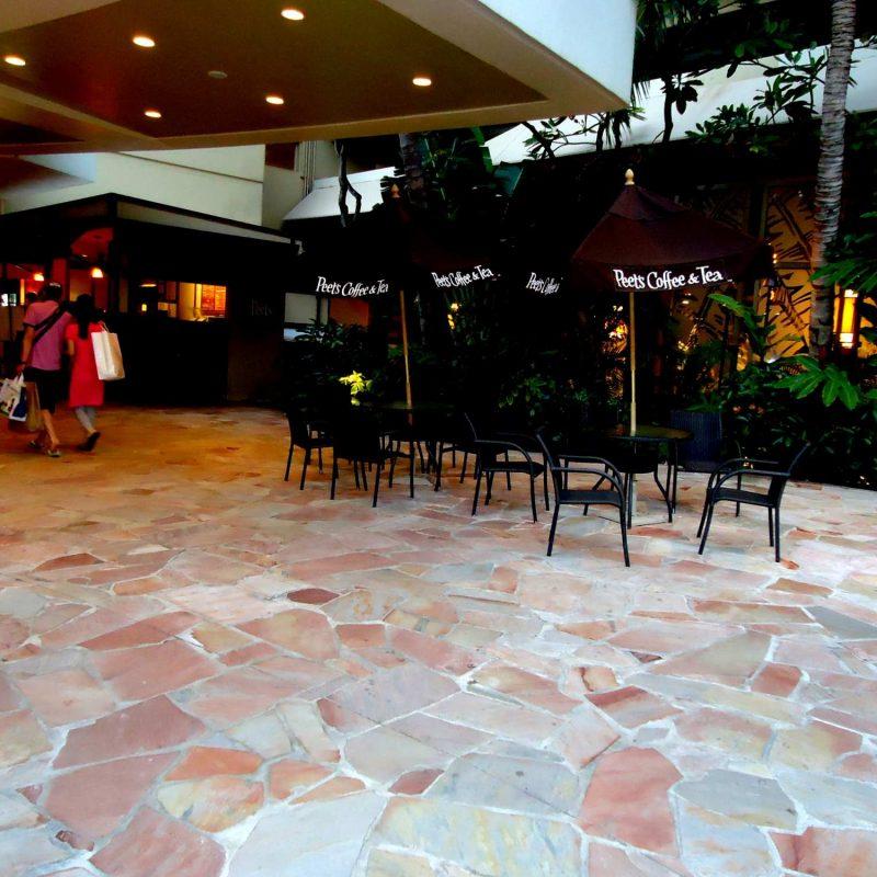 granipex_PINK- Waikiki Sheraton Hotel and Resort